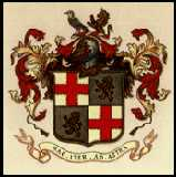 Drayton Coat of Arms