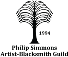 The Philip Simmons Artist-Blacksmith Guild of South Carolina