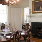 Plantation House Tour